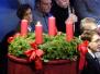 16. Weihnachtsmarkt rund um die Talkirche 29. Nov. - 1. Dez. 2019