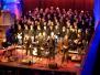 20 Jahre Gospel-Workshop mit Konzert am 16.02.2020