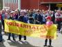 20. Siegerländer Solidaritätsmarsch (zum 1. Mal ökumenisch) 02.04.2017