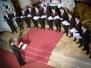 A capella-Konzert der Abiturienten des Dresdner Kreuzchores in der Talkirche 16.07.2017