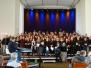 Abschlussgottesdienst 17. Sing- und Gospelworkshop 26.02.2017