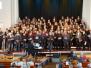 Abschlussgottesdienst 18. Sing- und Gospelworkshop im Wenscht 18.02.2018