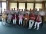 Männerkreises zu Besuch im Finanzamt 10.06.2014