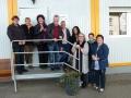 Besuch bei der Siegener Tafel 20.März 2014