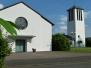 Das Gemeindezentrum Wenscht erstrahlt in neuem Glanz Juni 2018