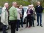 Der Männerkreis besucht die Deutsche Gesellschaft für Gerontotechnik in Iserlohn 11.04.2018