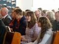 Einführung Dorines Dickel 28.9.2014