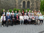 Erste Gnadenkonfirmation in Klafeld 10.07.2016