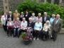 Erste Kronjuwelen-Konfirmation (nach 75 Jahren) in Klafeld und im Kirchenkreis Siegen - 1. August 2021