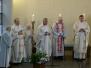 Festmesse zum 60. Geburtstag der Kirche St. Marien im Wenscht 27.10.2019