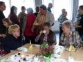 Frühstück im Bürgerhaus Birlenbach 15.11.2014