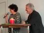 Gemeinsame Adventsfeier Diakonie-Ausschuss und Ausschuss für Öffentlichkeitsarbeit 04.12.2015