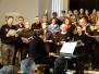 Gospel-Gottesdienst im Wenscht 21.02.2016
