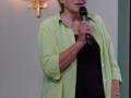 Gerlinde Schäfer - Teilnehmerin am 1. Kurs des Amb. Ev. Hospizdienstes Siegerland