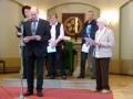 Gottesdienst zum Sonntag der Diakonie 19.10.2014