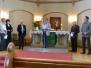 Gottesdienst zum Sonntag der Diakonie mit der Beratungsstelle für Wohnungslose 15.09.2019