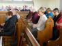 Gottesdienst zur Eröffnung des Klafelder Mittagstisches 08.11.2015