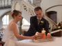 Hochzeit von Dorines Dickel und Lukas Hermeling 02.09.2017