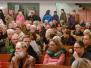 Info-Veranstaltung Flüchtlingswohnheim Wenscht 03.12.2015
