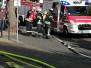 Jahresübung der  Freiwilligen Feuerwehr Siegen an und in der Talkirche 06.10.2018 - Löschzug 2, Geisweid und Sohlbach-Buchen sowie Löschzug 3, Setzen