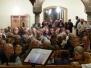 Jubiläumskonzert 125 Jahre Kirchenchor Klafeld-Geisweid 03.11.2018