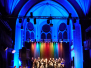 Jubiläumskonzert 40 Jahre Chor Wegweiser in der Talkirche 10.11.2019