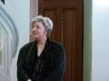 Kantorin Andrea Stötzel am 16.2.14