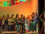 Kinderbibelwoche, 29.03. bis 02.04.2016