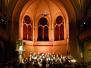 Kirchenchor: Konzert am Ewigkeitssonntag 22.11.2015