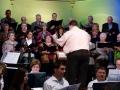 Benefizkonzert 16.3.2014: Gemischter Chor Birlenbach