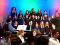 """Benefizkonzert 16.3.2014: Kinderchor """"Singsalabim"""""""