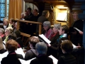 Benefizkonzert 16.3.2014: Kirchenchor Klafeld-Geisweid