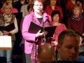 Konzert Bläserchor Geisweid und Chor Wegweiser 08.11.2014