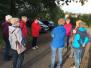 Kräuterwanderung Frauentreff Wenscht 06.09.2017