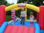 Ökumenisches Kinderfest 26.06.2016