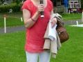 Die kath. Gemeindereferentin Laura Neuhaus
