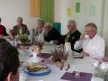 Spendedank-Kaffeetrinken 18.10.2014