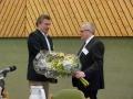 Synode und 50. Geburtstag