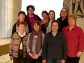 Team der Guten-Abend-Kirche am 2.3.2014