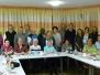 Treffen des Presbyteriums mit den Pfarrgemeinderäten von St. Marien und St. Joseph 11.09.2019