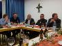 Treffen des Presbyteriums mit den beiden Pfarrgemeinderäten 11.09.2014