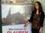 Verabschiedung von Dorines Hermeling und Einführung von Annika Engelbert als neue Jugendreferentin 30.09.2018