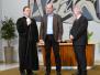 Verabschiedung von Presbyter Georg Klanke 04.02.2018