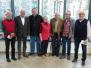 Vorstandswahlen beim Freundeskreis der Diakoniestation Siegen-Nord e.V. 12.10.2017