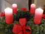 Weihnachtliche Impressionen in der Talkirche, in der Wenschtkirche und in der Kirche unserer Partnergemeinde in Bagamoyo 24. und 25. 12.2018