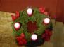 Weihnachtliche Impressionen (Wenschtkirche und Talkirche) 24. und 25.12.2017