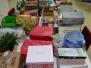 Weihnachtspäckchen für die Siegener Tafel 15.12.2014