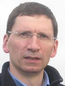 Volker Mackenbach