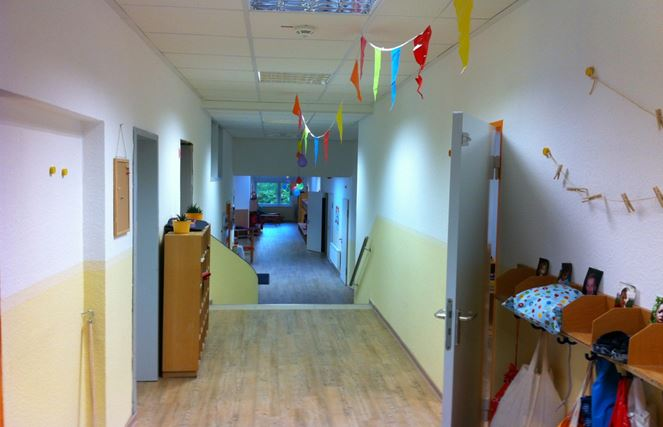 Kindergarten Ortsmitte