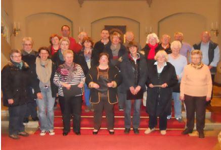 Gemischter Chor Birlenbach 2014